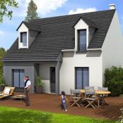 Maison 3 pièces + Terrain Ablis (78660)