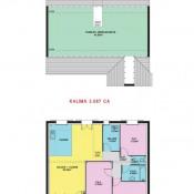 Maison 4 pièces + Terrain Chinon
