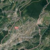 Terrain 860 m² Besançon (25000)