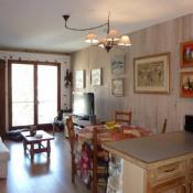 Auron, Apartment 3 rooms, 52 m2