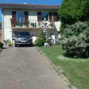 Chuzelles, Villa 3 pièces, 72 m2