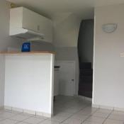 Ouistreham, Duplex 2 rooms, 27 m2