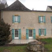 Badefols sur Dordogne, 石屋 6 间数, 122 m2