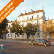 Dijon, 76 m2