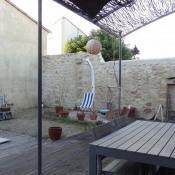 Saint Geniès des Mourgues, Maison de village 4 pièces, 84 m2