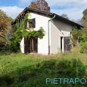 vente Maison / Villa 3 pièces Ars sur Formans