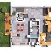 Maison 4 pièces + Terrain Beaumont-Lès-Valence