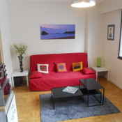 Biarritz, Studio, 25 m2