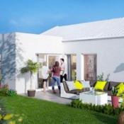 Verson, Villa 3 pièces, 64 m2