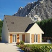 Maison 4 pièces + Terrain Montbazon