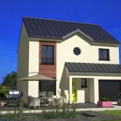 Maison 4 pièces + Terrain Chanteloup-en-Brie
