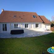vente Maison / Villa 7 pièces Chevry Cossigny