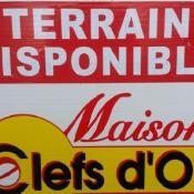 Terrain 472 m² Saint-Thonan (29800)