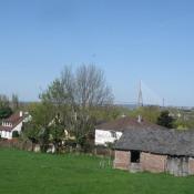 La Rivière Saint Sauveur, Maison de village 4 pièces, 93 m2