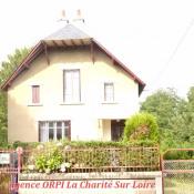 vente Maison / Villa 6 pièces Canton Sancergues