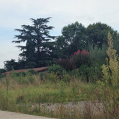 Terrain 601 m² Saubrigues (40230)