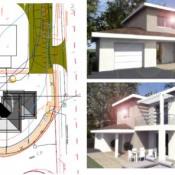 vente Maison / Villa 3 pièces Claix