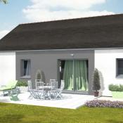 Maison 7 pièces + Terrain La Guerche-de-Bretagne