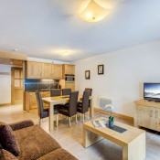 Tignes, квартирa 3 комнаты, 57,07 m2