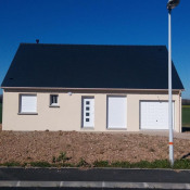 Maison 4 pièces + Terrain Gesnes-le-Gandelin