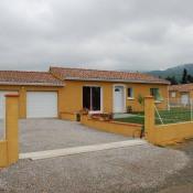 Maison avec terrain Paulhac 90 m²