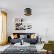 Villeurbanne, Studio, 31 m2
