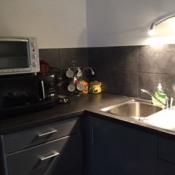 Corbeil Essonnes, Apartamento 2 assoalhadas, 37 m2