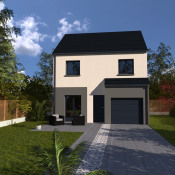 Maison 4 pièces + Terrain Sandillon