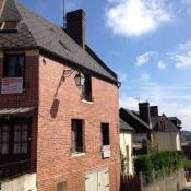vente Maison / Villa 3 pièces Bacqueville en Caux