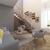 vente Loft/Atelier/Surface 4 pièces Menton
