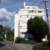 Besançon, Studio, 20,26 m2