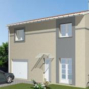 Maison avec terrain Limoges 95 m²
