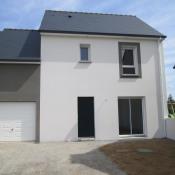 Maison 4 pièces + Terrain Val-de-Reuil