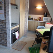 vente Appartement 1 pièce Villers sur Mer