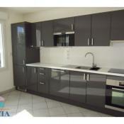 Meyzieu, Appartement 2 pièces, 48,2 m2