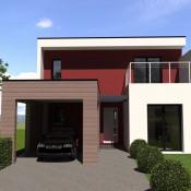 Maison 5 pièces + Terrain Montmorency