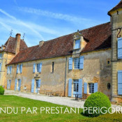 Lalinde, Chateau 19 rooms, 643 m2