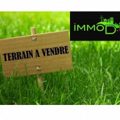 vente Terrain Bayecourt