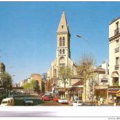 Saint Ouen, 40 m2
