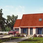 Maison 4 pièces + Terrain Méry-sur-Oise