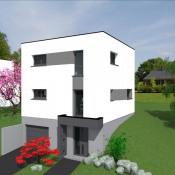 Maison 5 pièces + Terrain Obernai