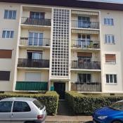 Massy, Appartement 2 pièces, 37,36 m2