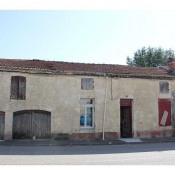 vente Maison / Villa 1 pièce St Antoine de Ficalba
