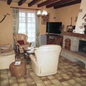 vente Maison / Villa 4 pièces Saint-Martin-des-Tilleuls
