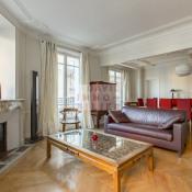Paris 15ème, Appartement 5 pièces, 133 m2