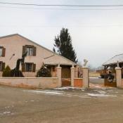 vente Maison / Villa 5 pièces Roville-Aux-Chênes