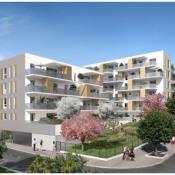 vente Appartement 3 pièces Lyon 9ème