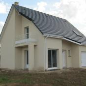 Maison avec terrain Noards 88 m²
