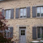 vente Maison / Villa 9 pièces Secteur Gueret