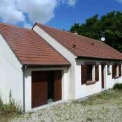 vente Maison / Villa 4 pièces Fontenay sur Loing